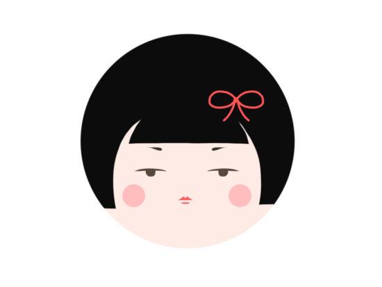 和田アキ子をイメージする絵